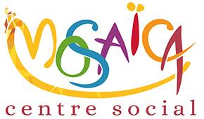 logo Mosaïca - Centre social